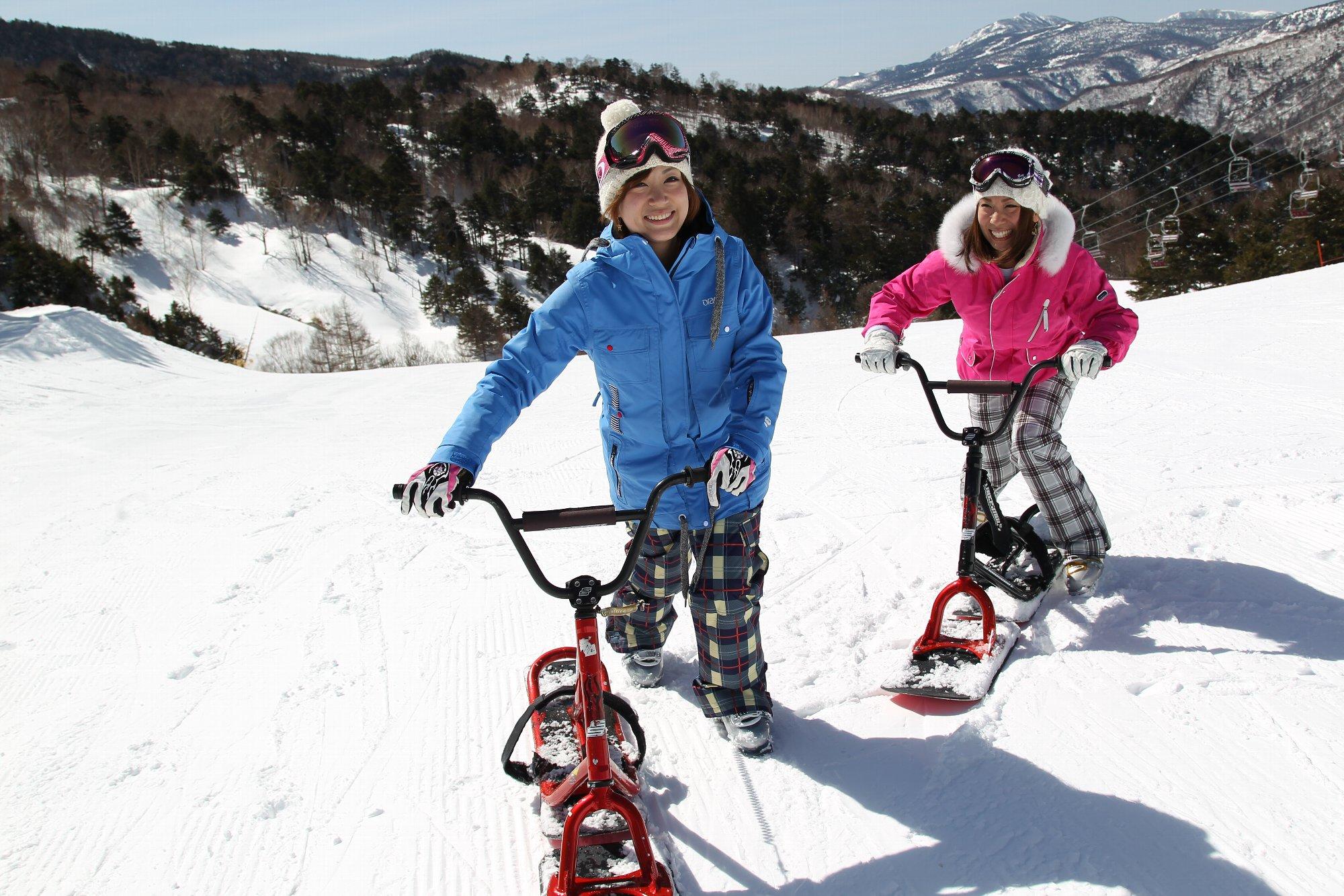 Manza Onsen Ski Resort-3