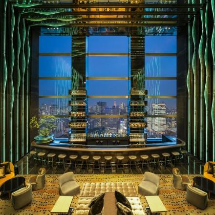 Sky Gallery Lounge Levita