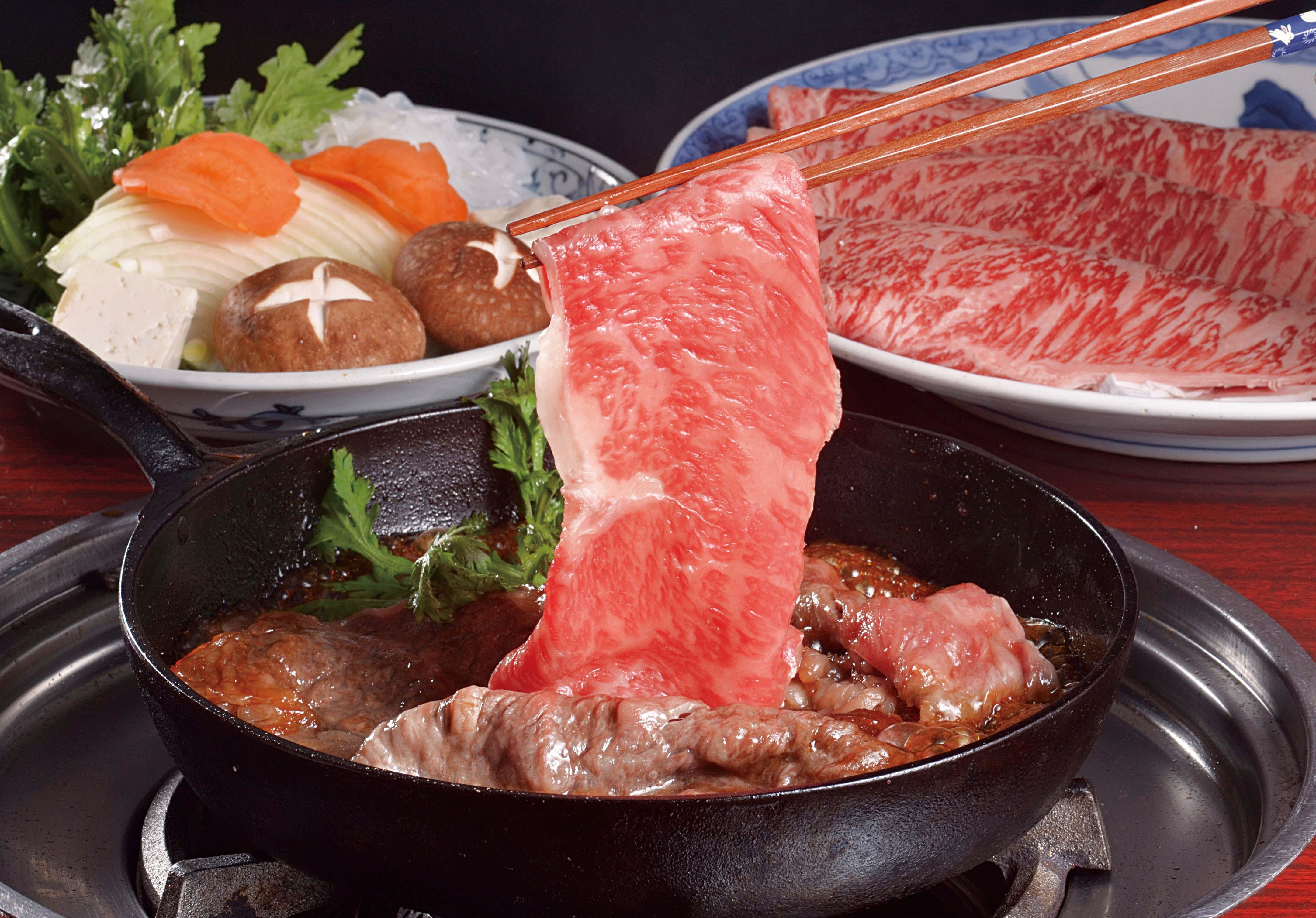Matsusaka beef